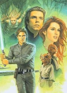 The Skywalkers.
