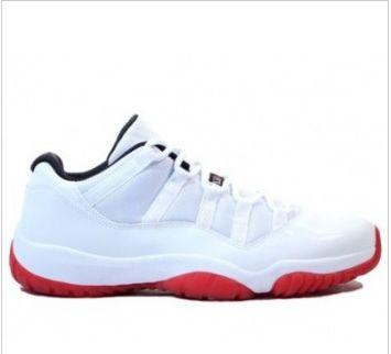 Best Nike Air Jordan 11 Low Retro Legend Blue White