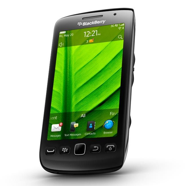 BlackBerry TORCH 9860 - $337 / RM1049