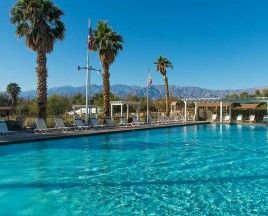 The Ranch at Furnace Creek | Furnace Creek Resort - Death Valley National Park