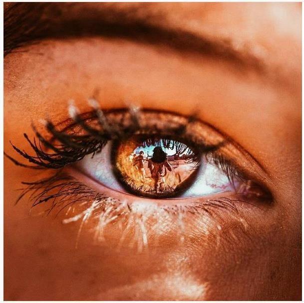 стиль янтарный глаз картинки вот