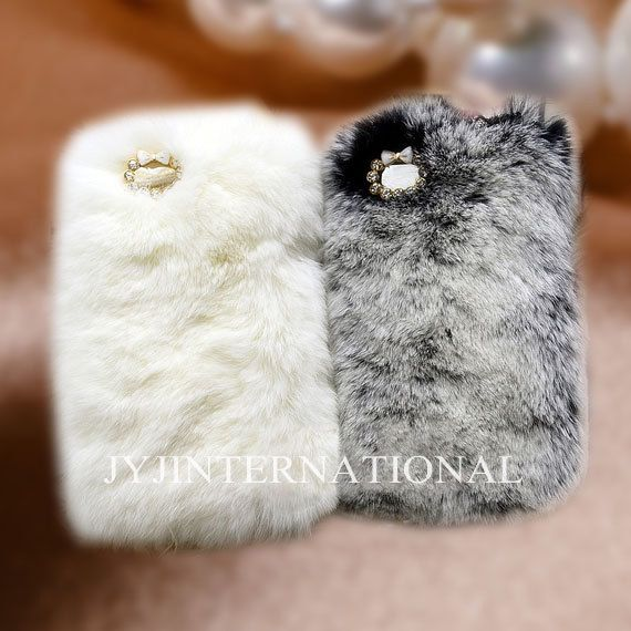Hey, I found this really awesome Etsy listing at https://www.etsy.com/listing/207094327/luxury-rabbit-fur-case-iphone-6-plus