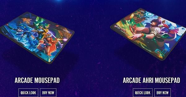 Dear Riot Merch Team why isn't there a Battle Boss / Arcade 2017 Mousepad? https://boards.na.leagueoflegends.com/en/c/skin-champion-concepts/MTafkBYK-why-isnt-there-a-battle-boss-arcade-2017-mousepad #games #LeagueOfLegends #esports #lol #riot #Worlds #gaming