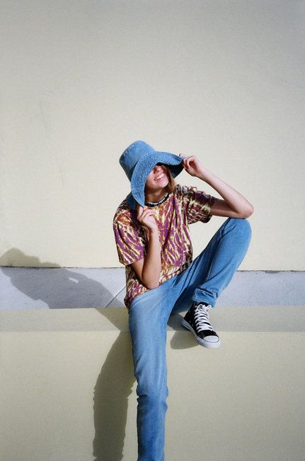 Meet The Model: Mali @ Chic | Fashion Magazine | News. Fashion. Beauty. Music. | oystermag.com