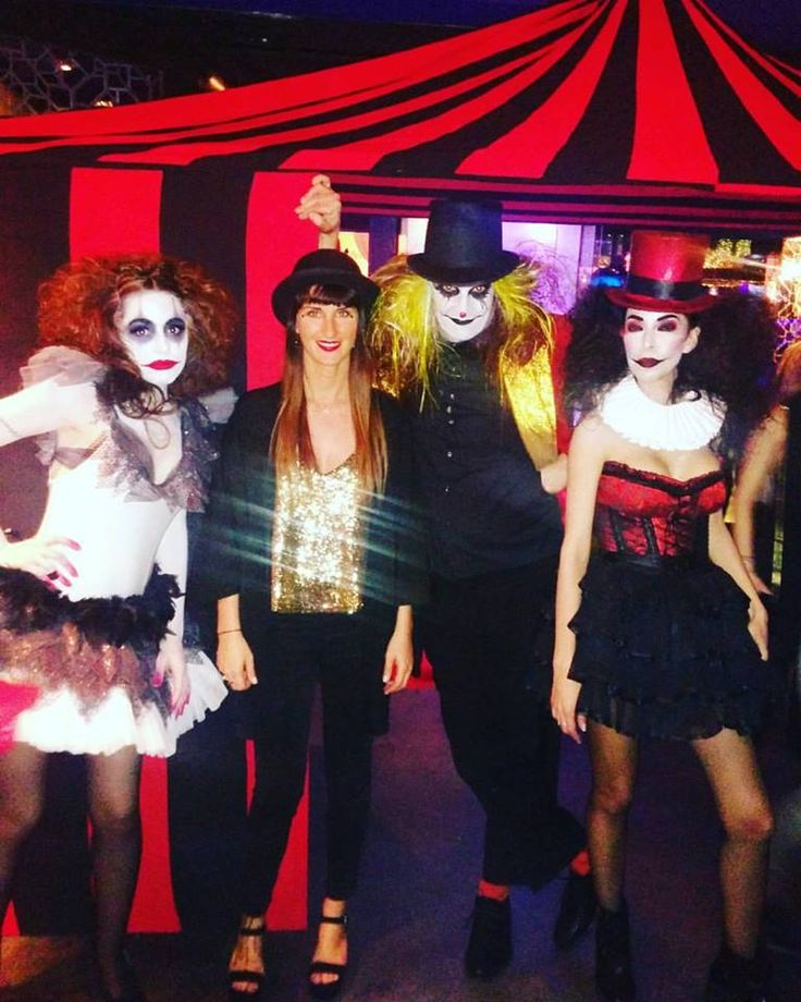 Mobile World Circus Party at Sutton Club 27.02.2017 #mwc17 #events #barcelona