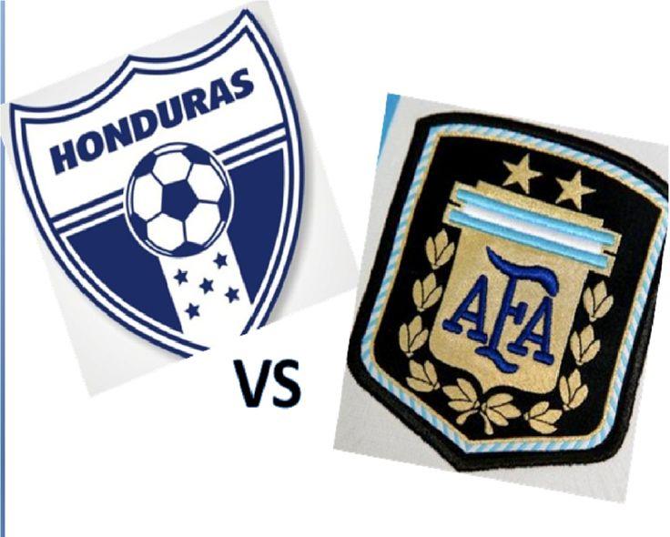 Argentina vs Honduras 2016 Copa America Friendly Match Date Time TV Schedule and Livestream