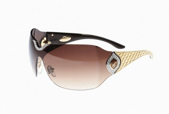 GET TO KNOW THE 10 MOST EXPENSIVE SUNGLASSES | #Chopard #DeRigoVision #DolceGabbana #DG #ShielsJewellers #CartierPanthere #Cartier #CliCGold #CanaryDiamond #Maybach #Bulgari #GoldandWood #Bentley #limitededition #baselshows #basel #mostexpensive #jewelry | http://www.baselshows.com/most-expensive-2/get-to-know-the-10-most-expensive-sunglasses