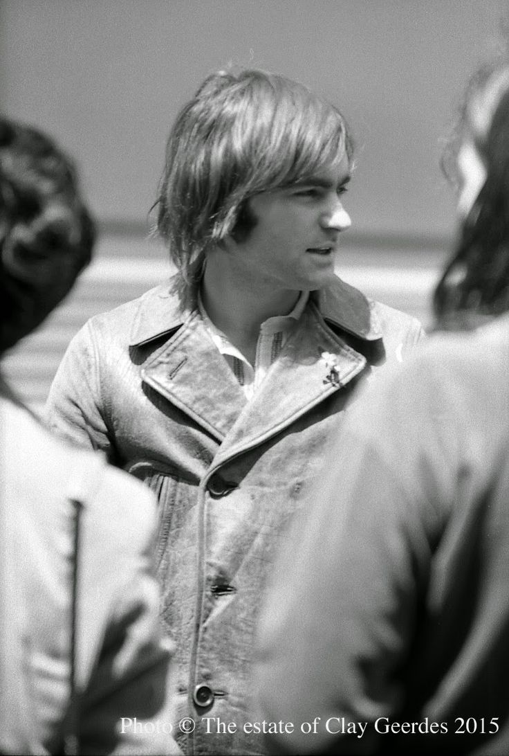 Marty Balin.  Hot or what?