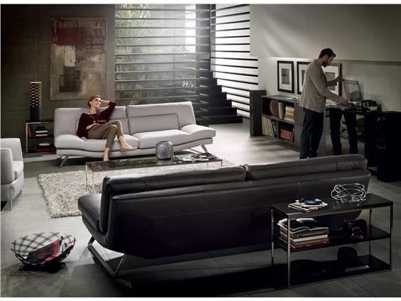 Natuzzi sofas respiro 2847 chicken pinterest interiors for Canape natuzzi