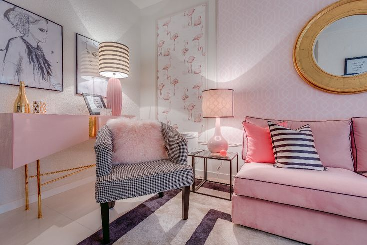 best 25 pink stripe wallpaper ideas on pinterest