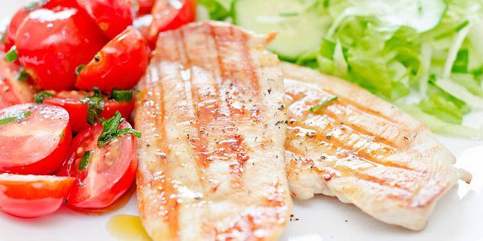 Μαγειρική | Light συνταγές: Πέντε νόστιμες και υγιεινές προτάσεις