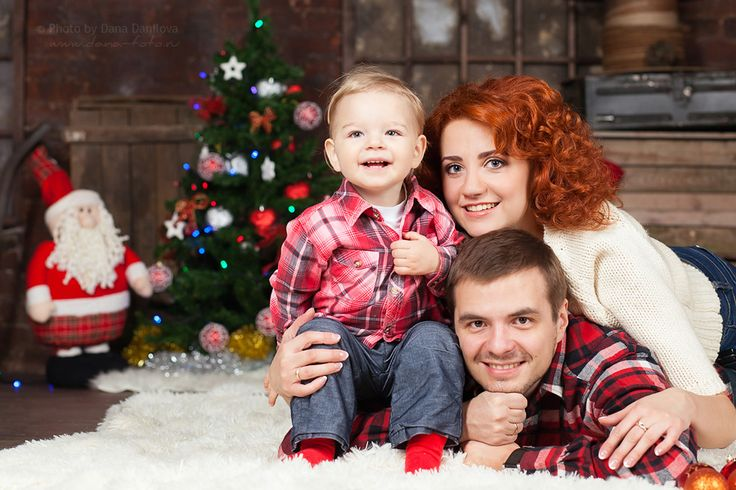 новогодние семейные фотосессии - Поиск в Google