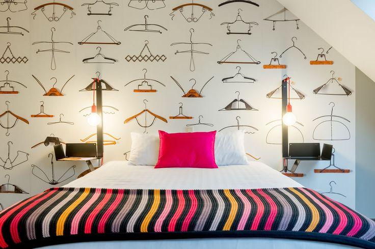 Smartflats Schuman, Brussels, Apartmán, 2 spálne, Hosťovská izba