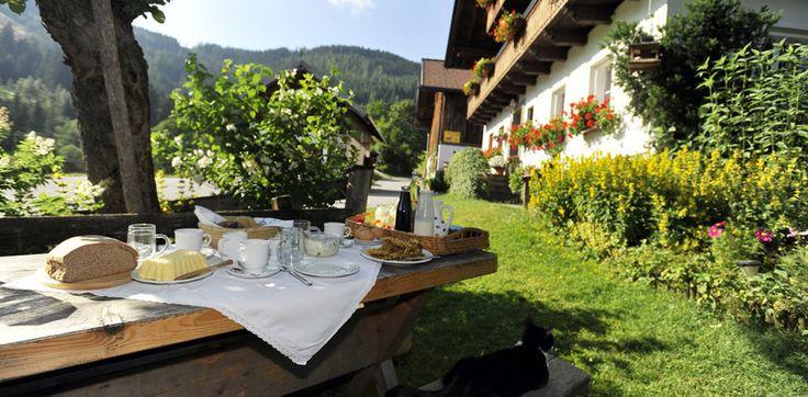 Los hermosos jardines de Kamptal, en Baja Austria - http://www.absolutaustria.com/los-hermosos-jardines-de-kamptal-en-baja-austria/