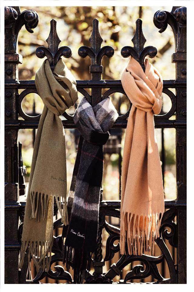Soğuk havalarda sizi sıcacık saracak Pierre Cardin atkılar, stil sahibi erkekler için en iyi hediye alternatiflerinden biri…