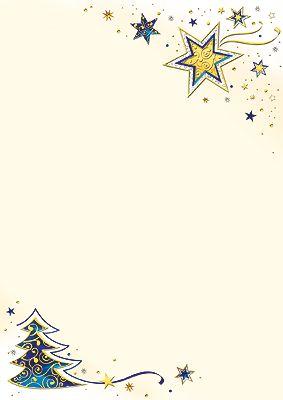 #Weihnachtsbrief Exklusiv #Sternenglanz