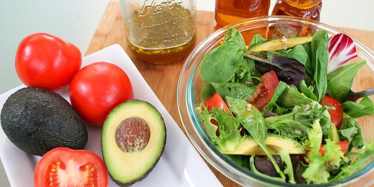 Boost Immunity and Support Weight Loss With a Sweet Salad Dressing Apple Cider and Honey Vinegarette