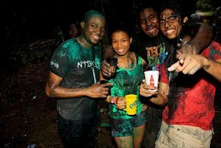 What Is J'ouvert?