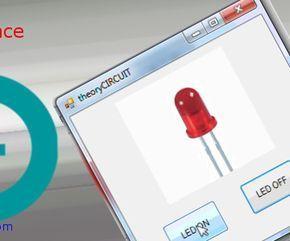 Visual Basic Arduino Interface