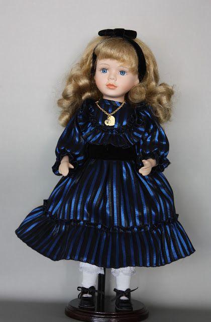 Muñequero: Otras muñecas de porcelana