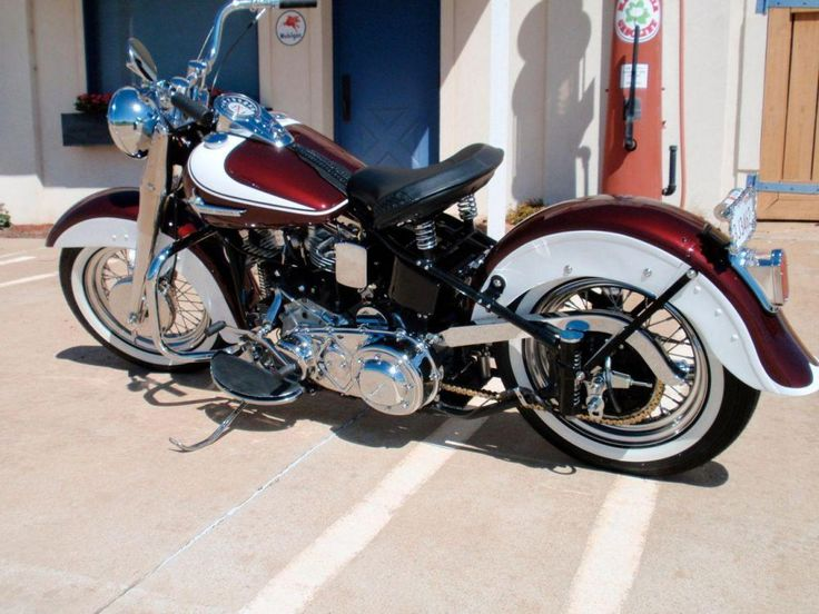 Harley-Davidson Other 1962 for Sale / Find or Sell Motorcycles ...