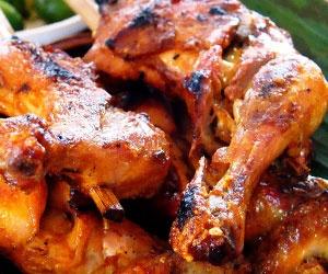 Chicken inasal | Filipino | Pinterest