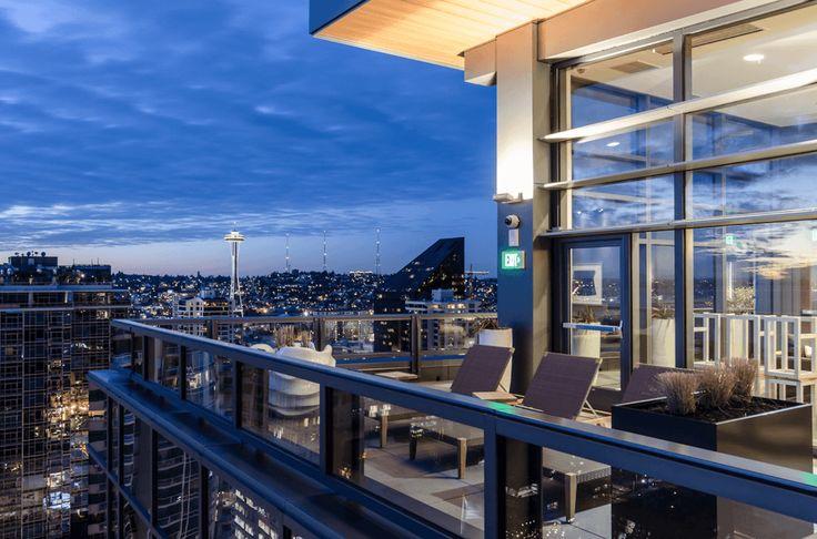 the 25 best seattle apartment ideas on pinterest studio