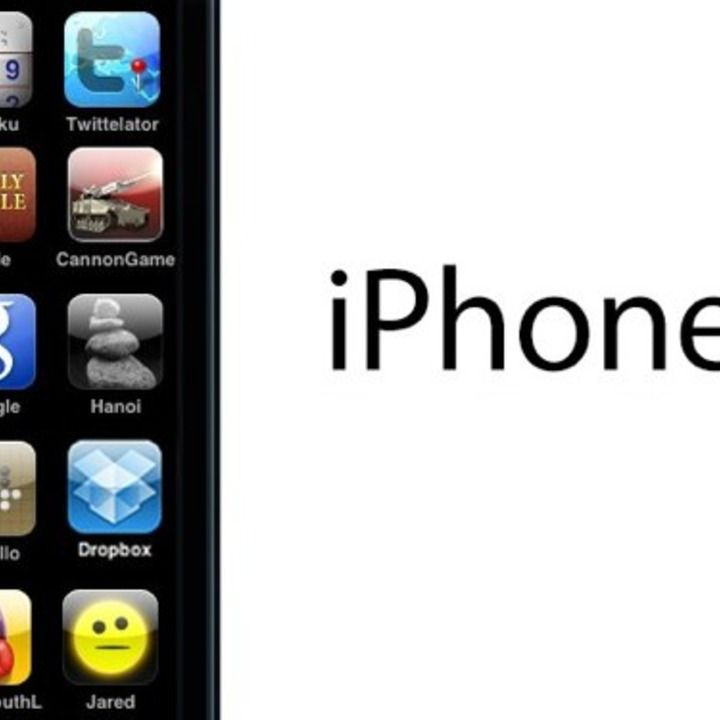 Before you get all jazzed to show off your new iPhone 5, take a look at the gadget you'll be flaunting in a few years: the iPhone 10.