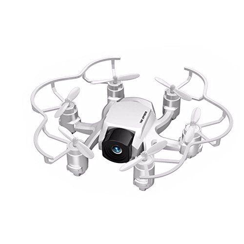 FQ777126C RC cuadricóptero Mini Drone Con Cámara Hd 2MP FPV Mini Drone Dron kuadrocopter-white - http://www.midronepro.com/producto/fq777-126-c-rc-cuadricoptero-mini-drone-con-camara-hd-2-mp-fpv-mini-drone-dron-kuadrocopter-white/
