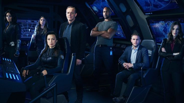 "Agents of SHIELD Season 5 Episode 8 Return Date, Trailer, and Episode Guide          Agents of SHIELD Season 5 is here! Despite the negativity that surrounded Marvel's Inhumans, the original MCU TV series is back for a fifth (and possibly final?) season this week. You can read our review of the most recent episode right here!    The next episode of Agents of SHIELD is called ""The Last Day"" and it airs on January 19.    Attention!!! This is Just an Announce to view full post click on the…"