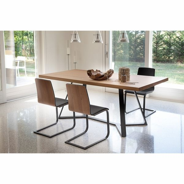 Archie 200 Rectangular Table Dining Table Design Wooden Dining