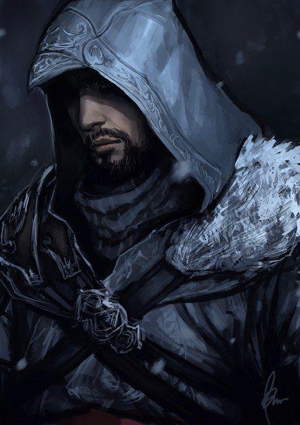 Ezio Auditore || Assassin's Creed Revolution