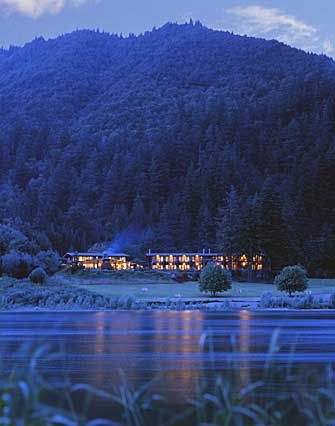 Beach Resorts In Southern Oregon