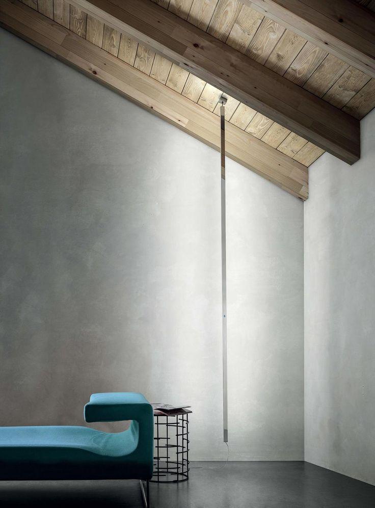 Xilema - pendant lamp Material & Design Lighting  #design #lighting #LEDlighting