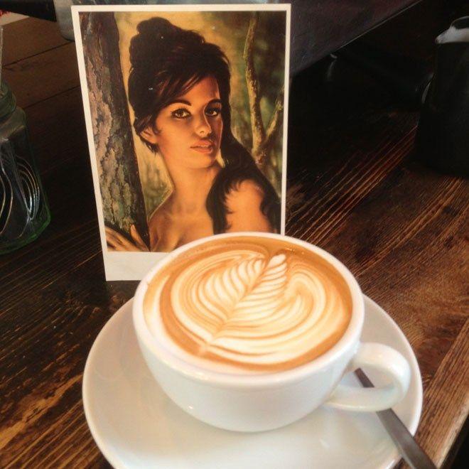 The 50 best London coffee shops