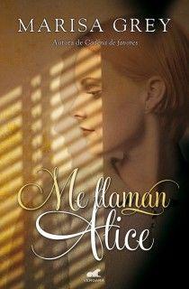 Critica del libro Me Llaman Alice - Libros de Romántica | Blog de Literatura Romántica