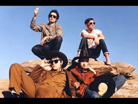 The Black Lips - Modern Art   Rock on.
