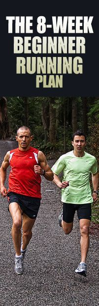 To discover more about the 8-week beginners running program GO TO: http://www.runnersblueprint.com/blog/the-8-week-beginner-running-program/