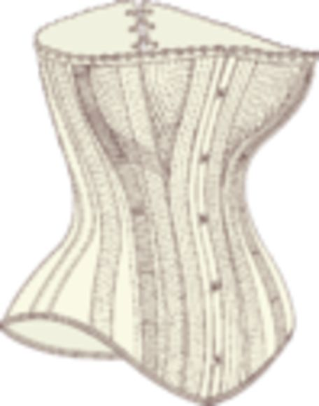 17 Best images about Waist training/ corseting on ...