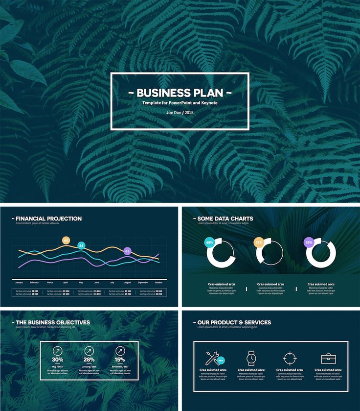 25+ Best Business Plan Proposal Ideas On Pinterest | Business Plan