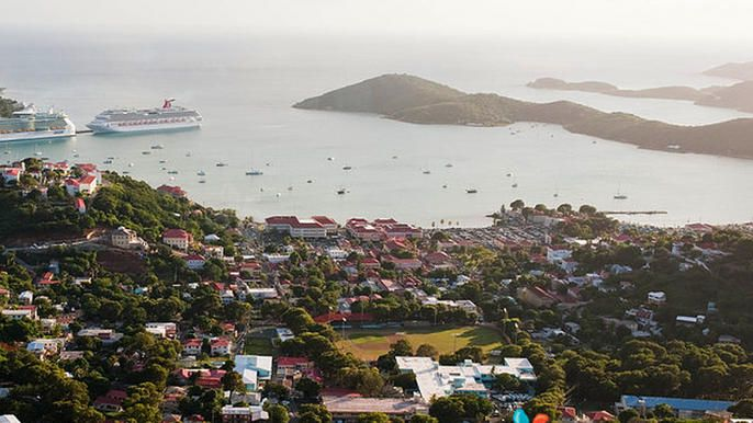Spotlight on: US Virgin Islands #WhereInTheWorld