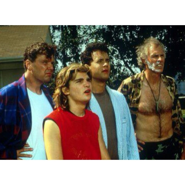 Famous Tom Hanks Movie Quotes: 22 Best The Burbs Images On Pinterest
