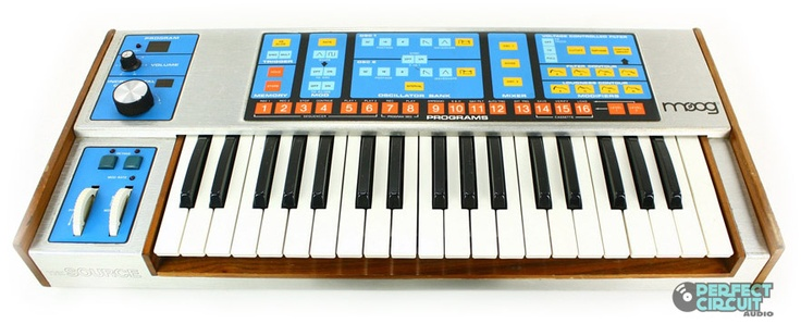 Electronic Instruments Books : Best images about keyboards and synths on pinterest