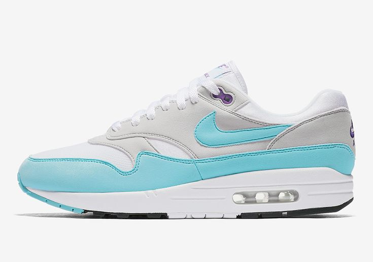 Nike Air Max 1 Aqua Release Date 908375-105 | SneakerNews.com