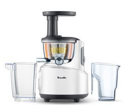 Buy this Breville BJS600XL Bundle Juice Fountain Crush with DVD with deep discounted price online today.