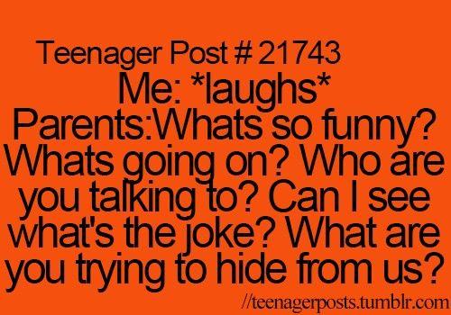 Hahah so true!