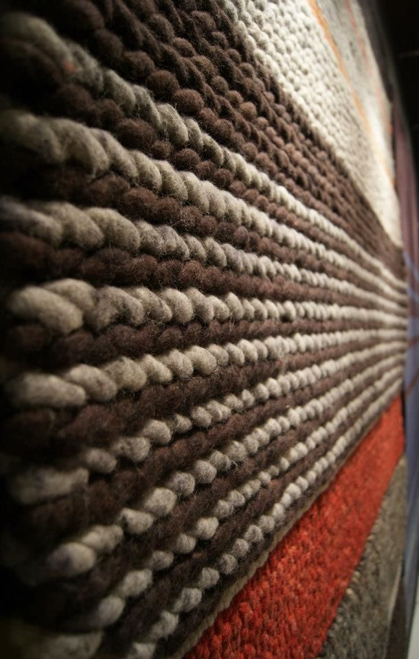 Structures Mix 102-2 #wol #wool #vloerkleed #carpet #rug