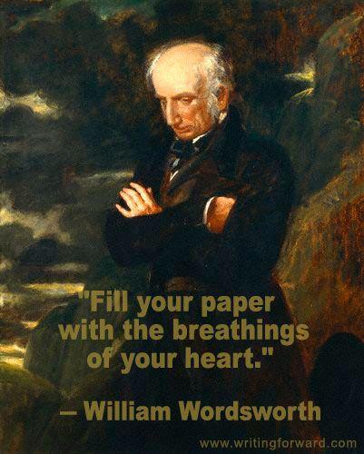 Unpacking Wordsworth's Poetic Process Through 'Tintern Abbey'