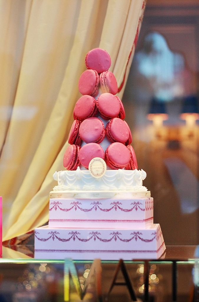 17 Best images about macaron towers on Pinterest ...