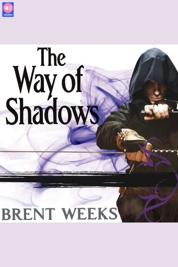 Brent Weeks The Way Of Shadows Pdf